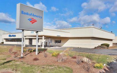 Davita Dialysis/Bank of America branch – Teterboro, NJ