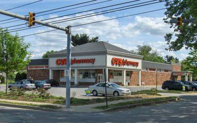 CVS Drug Store – Scranton, PA