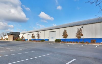 60,400 sf column-free indoor soccer facility– Carlstadt, NJ