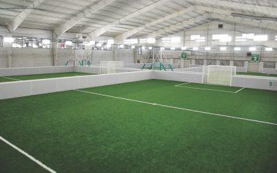 Sofive Soccer Center #2 – ELKINS PARK, PA