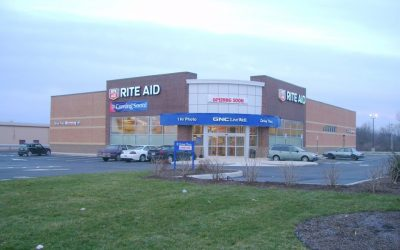 Rite-Aid Drug Store – Mt. Gilead, OH