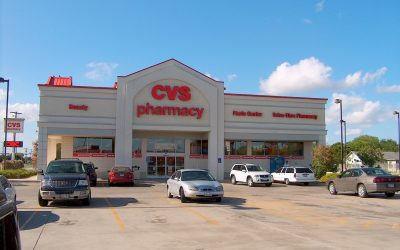 CVS Drug Store – Kingsville, TX