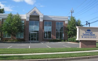 Spencer Savings Bank branch – Elmwood Park, NJ