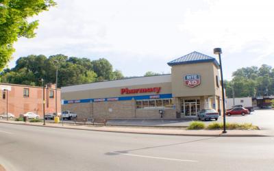 Rite-Aid Drug Store – Charleston, WV