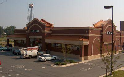 Rite-Aid Drug Store – Kannapolis, NC