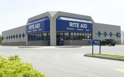 Rite-Aid Drug Store – Louisville, KY