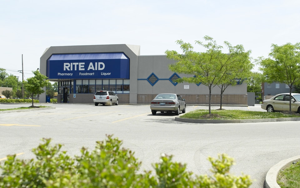 Rite Aid Property Management
