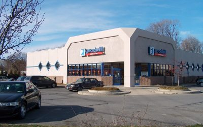 Goodwill Super Store – Colonie, NY